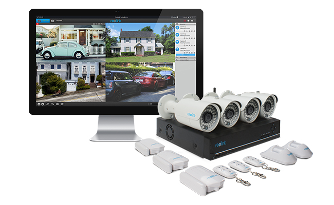 Legality And Reasons Of Landlords Put Security Cameras In