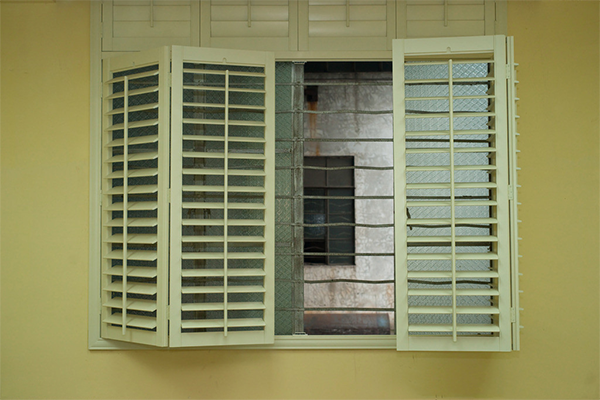 basement window bars and grilles