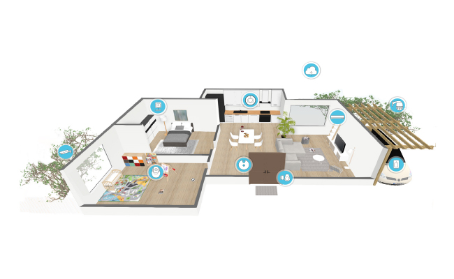 Home Security Camera System Layout The O Guide