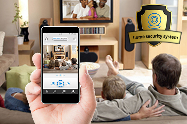 Top 10 reasons why you need a home security system - Reasons why you need invest home automation system ...