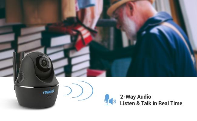 Best Security Cameras For Elderly Reolink Blog
