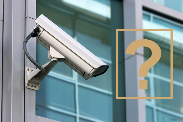 Argumentative essay security cameras and privacy