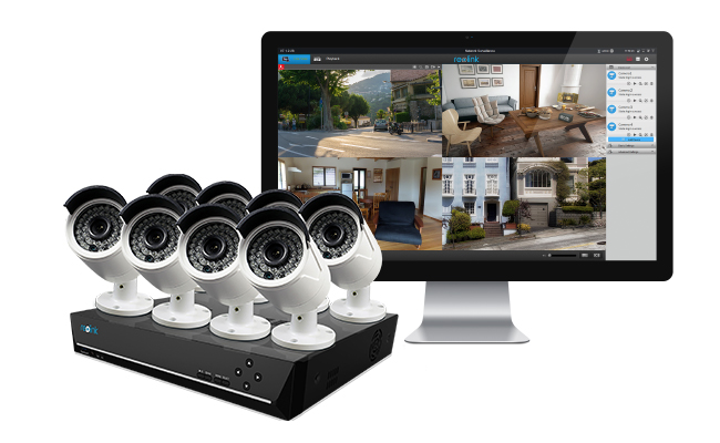 16 Channel Security Camera System Buying Guide – Reolink Blog