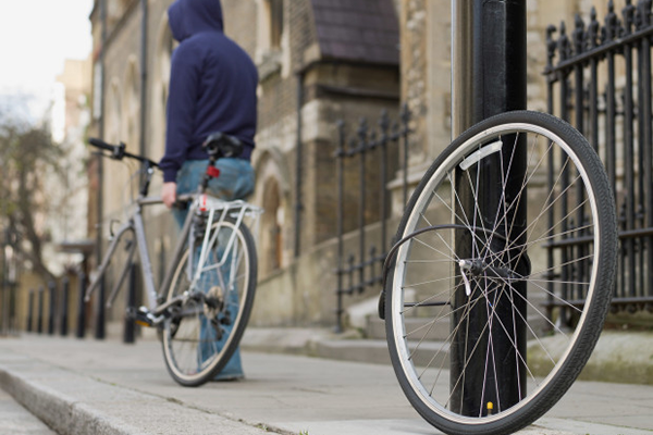 Find Your Stolen Bike Fast --- Top 5 Ways You Should Know ...