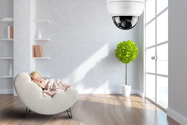 Best Home System For Surveillance Of Elederly Couple