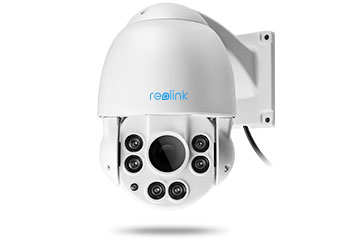 Reolink RLC-423 Security Camera