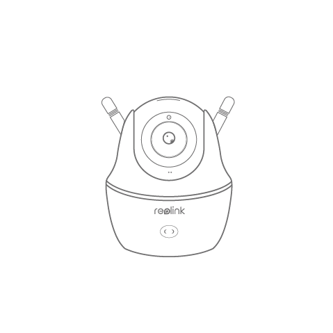 C1 IP Camera