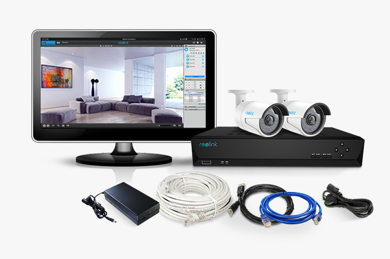 Security System Accessories